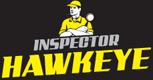 Inspector Hawkeye Logo